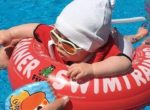 Круги Swimtrainer скоро в Крыму! В Джанкое!
